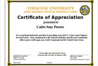 Award Certificate Template Powerpoint 2
