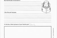 2nd Grade Book Report Template Unique 3rd Grade Book Report Template Free Fabulous Book Report Outline 5th