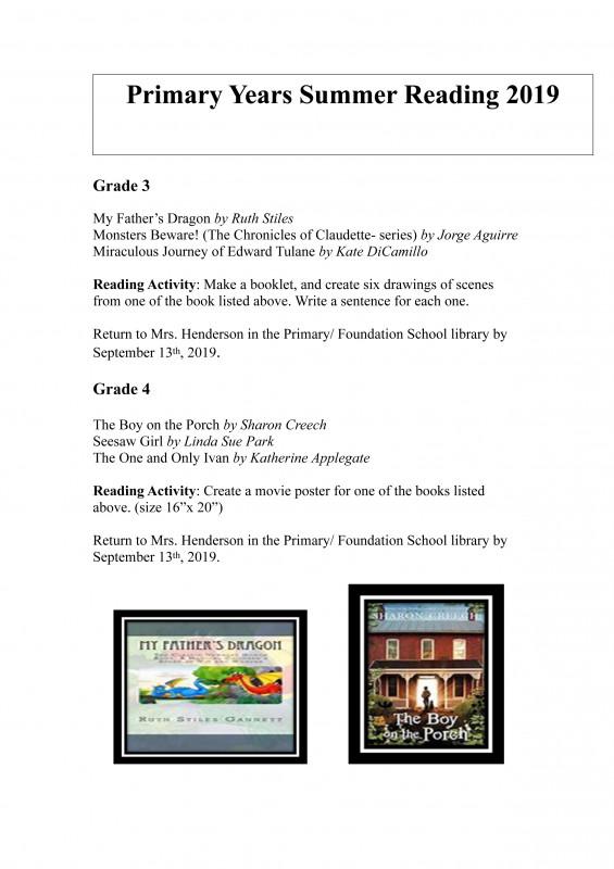 6th Grade Book Report Template Unique Queens College Nassau Bahamas