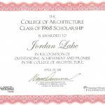 Adoption Certificate Template Awesome Scholarship Certificate Template Word Certificatetemplateword Com