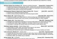 After Training Report Template Awesome Resume Templates for Interns Professional Internship Resume Template
