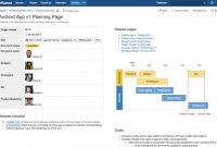 Agile Status Report Template Awesome 006 Agile Release Plan Template Templates Unusual Scrum Excel