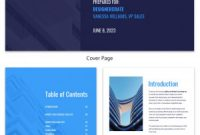 Annual Health and Safety Report Template New 19 Consulting Report Templates that Every Consultant Needs Venngage