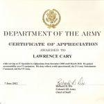 Army Good Conduct Medal Certificate Template New Army Certificate Of Achievement Sansu Rabionetassociats Com