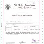 Athletic Certificate Template New Editable Award Certificate Template Tacu sotechco Co