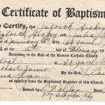 Baptism Certificate Template Download Awesome Baptism Certificate Template Publisher Download Christening