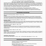 Basketball Camp Certificate Template New 96 athletic Resume Templates athletic Resume Template Sports