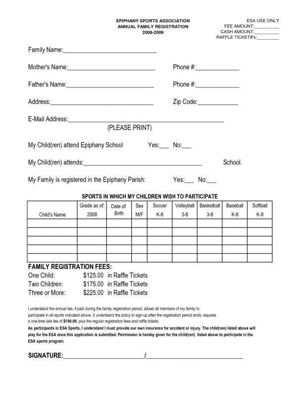 Basketball Scouting Report Template Awesome 010 Vbs Volunteer Sign Up Sheet 788x1020 With Template Ideas