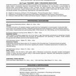 Beautiful Certificate Templates Awesome Beautiful Resume Template New Resume Template In Word Beautiful