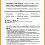 Best Performance Certificate Template New Skill Based Resume Template Salumguilher Me