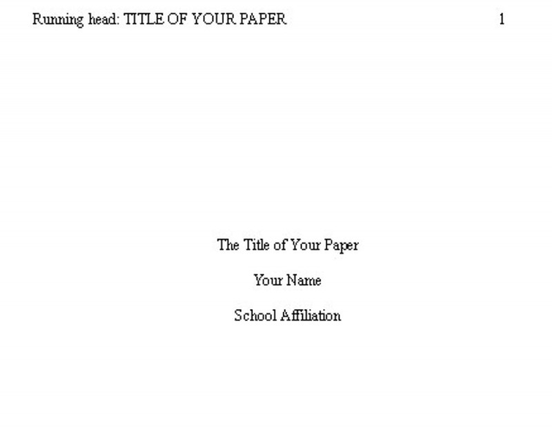Biography Book Report Template Professional Apa format Examples Tips and Guidelines