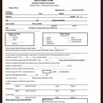Birth Certificate Fake Template New 022 Cute Birth Certificate Template Copy Fake Blank with Regard to