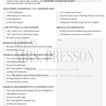 Birth Certificate Translation Template Uscis Awesome No Name On Birth Certificate Affidavit Sample Archives format