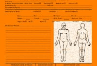 Blank Autopsy Report Template Unique Autopsy Report Plate Erieairfair Coroners format Philippines Sample
