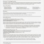 Blank Award Certificate Templates Word New Resume Template Information Technology Professional Valid Resume