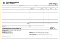 Book Report Template Grade 1 New Detailed Expense Report Template and 6 Third Grade Book Report