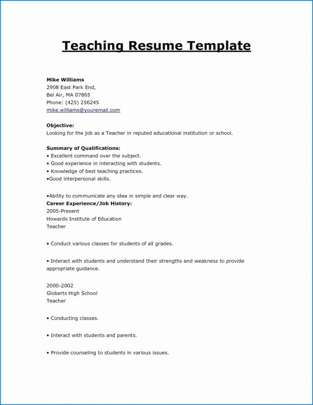 Book Report Template Middle School Unique Objectives to Put On A Resume Free Unique Skills to Put Resume Best