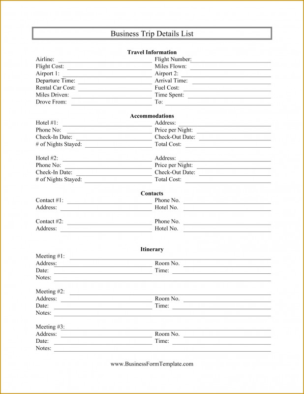Car Damage Report Template Awesome Trip Report Template Wiring Diagram Database
