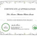 Certificate Of Appreciation Template Doc New Leadership Certificate Template Free New Design 20 Best Certificate