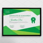Certificate Of attendance Conference Template Awesome 50 Certificate Templates to Design Stunning Awards Creative Market