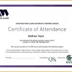 Certificate Of attendance Conference Template Awesome Great Course attendance Certificate Template Images Certificate Of