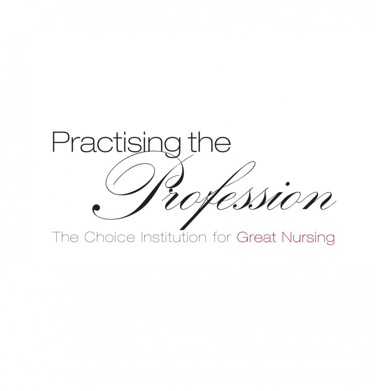 Charge Nurse Report Sheet Template Professional Practising The Professions The Choice Institution For Great Nursing