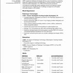 Chiropractic X Ray Report Template