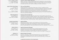 Closure Report Template Professional Structure Of Resume for A Student Sansu Rabionetassociats Com