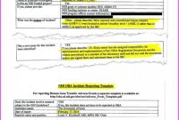 Coaches Report Template Awesome Free Project Status Report Template Kobcarbamazepi Website