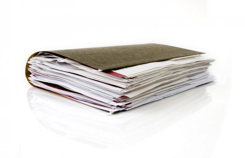 Corporate Secretary Certificate Template - Best Templates Ideas
