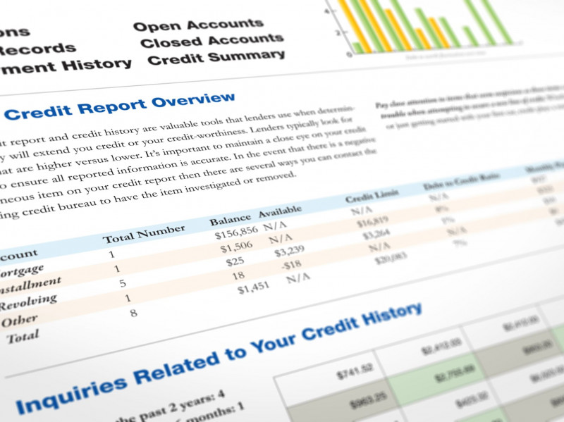 Credit Analysis Report Template Awesome why Credit Scores and Credit Reports Matter