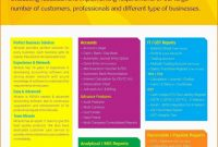 Customer Visit Report Template Free Download Professional Profit and Loss Spreadsheet Template Ebnefsi Eu