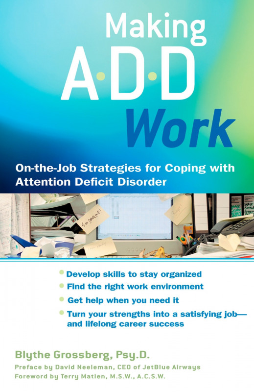 Daily Report Card Template for Adhd Professional Making Add Work On the Job Strategies for Coping with attention