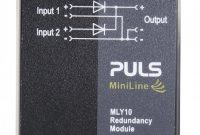 Eicc Conflict Minerals Reporting Template Unique Mly10 241 Diode Redundancy Module Puls