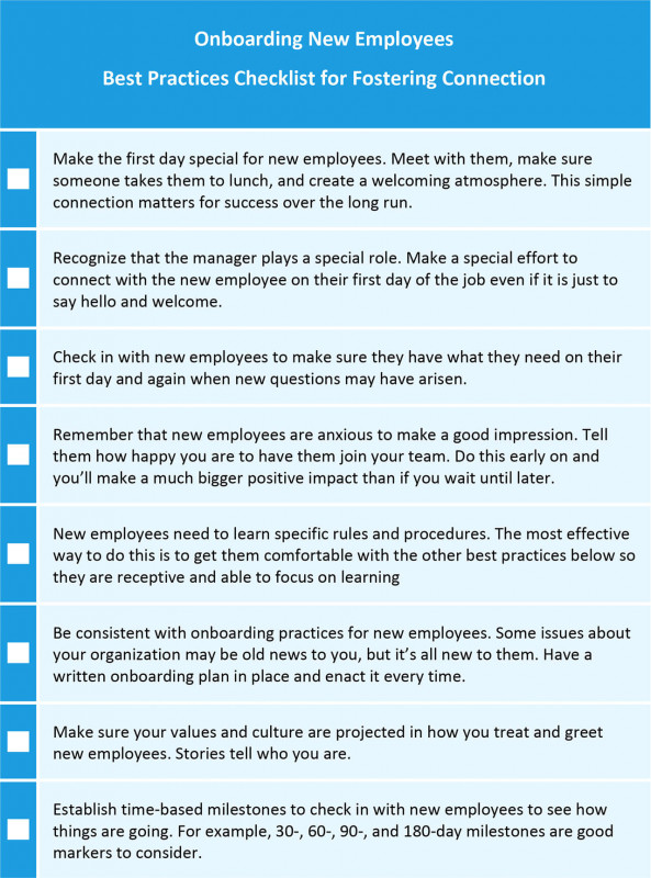 Employee Incident Report Templates New Employee Onboarding Guide From Hr Experts Smartsheet