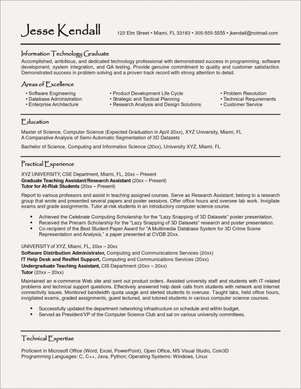Engineering Lab Report Template Professional Science Phd Resume Examples Inspiring Photos Resume topics Best A¢a‹†a…