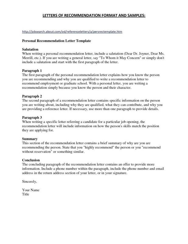 Engineering Lab Report Template Unique Sample Template for Letter Of Recommendation Collection