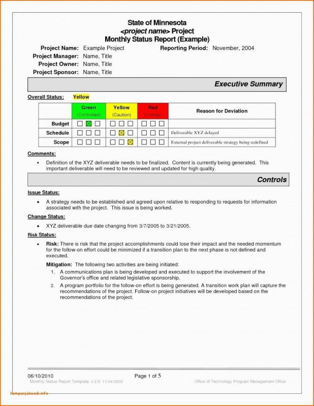 Enterprise Risk Management Report Template Unique Sample Project Ement Plan Cost for Construction Communication