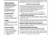 Equity Research Report Template Professional Fresh Market Research Analyst Resume atclgrain
