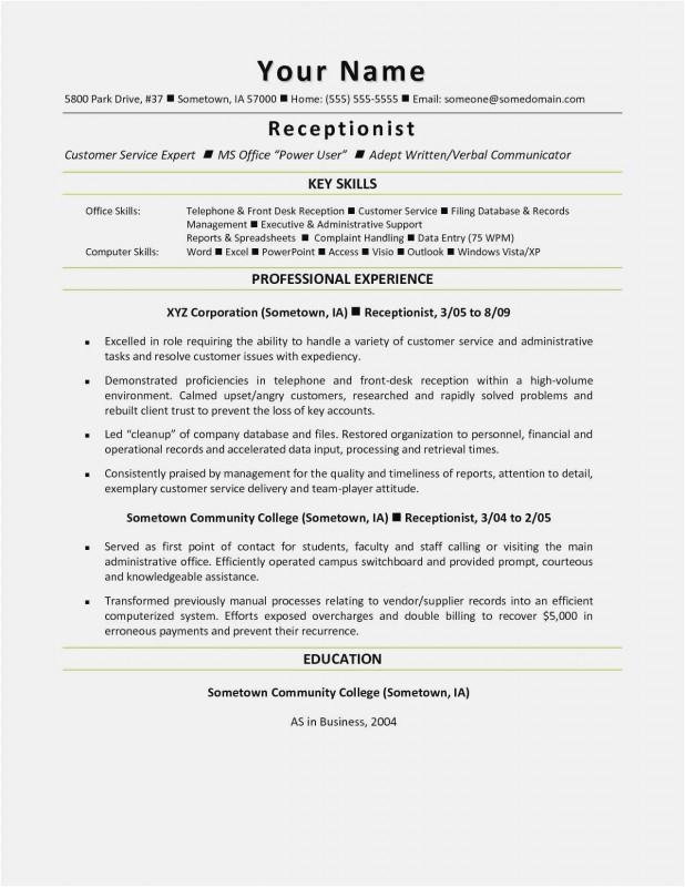 Event Debrief Report Template New Download 55 Executive Resume Template Sample Free Professional