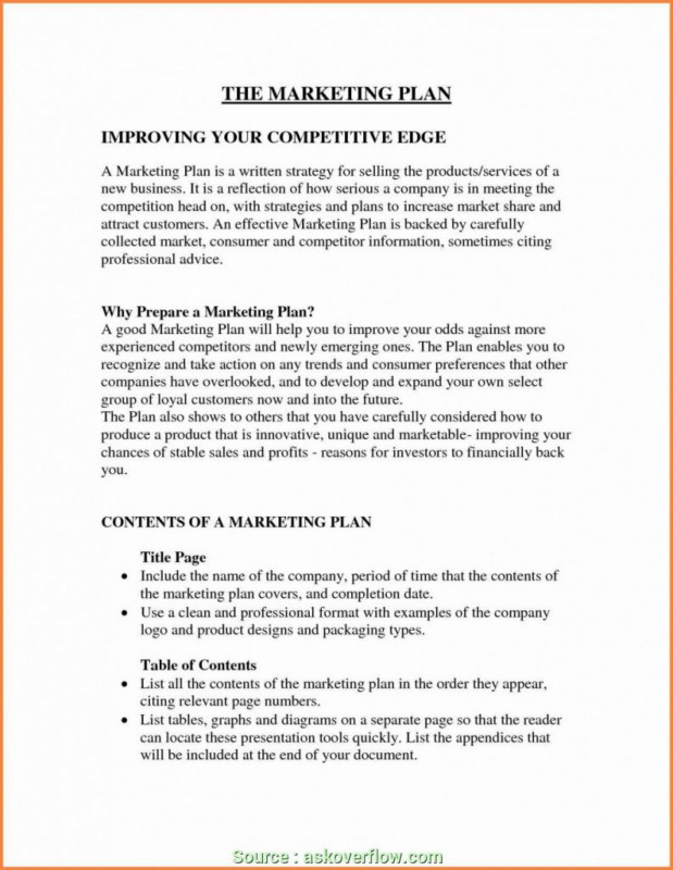 Executive Summary Report Template Awesome 004 Template Executive Summary An Assessment Of The Small Business