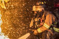 Fire Evacuation Drill Report Template Unique Firefighter Wikipedia