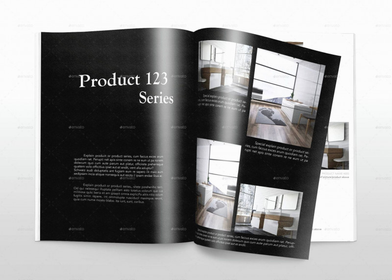 Free Indesign Report Templates Awesome Annual Report Sample Glendale Community