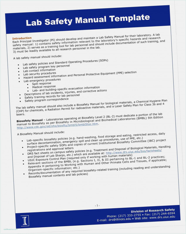 Hazard Incident Report form Template Professional Free Collection 55 Employee Handbook Template Sample Free