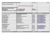 Hr Annual Report Template Unique Chart Of Accounts Templates Excel Papak Cmi C org