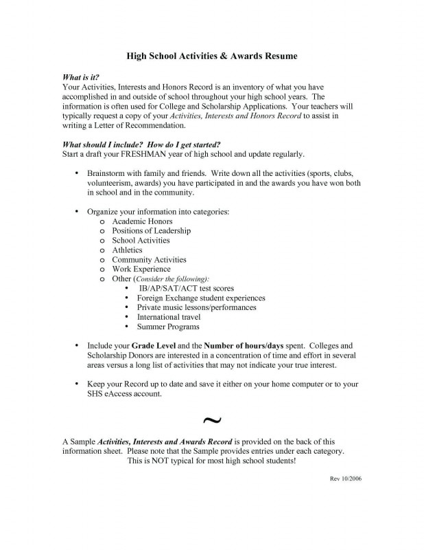 Hydrostatic Pressure Test Report Template Awesome 10 Examples Of College Student Resumes Proposal Sample