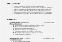 Icu Report Template Unique 25 Sample Sample Resumes for Rn Resume Template Styles