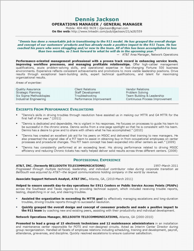 Improvement Report Template New 65 Elegant Collection Of Quality Analyst Resume Objective Examples