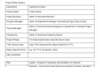 Incident Report Template Itil New Service Management Report Template Incident Report Template Itil
