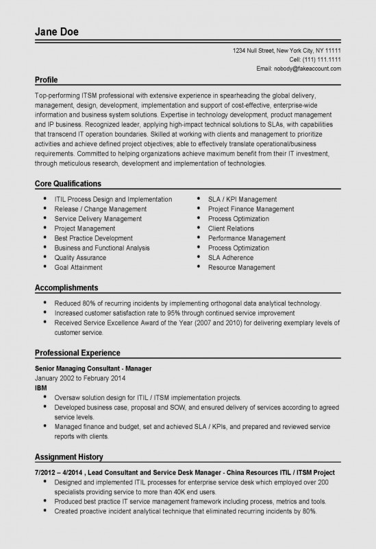 Incident Summary Report Template Awesome Resume Template Nz Free Salumguilher Me